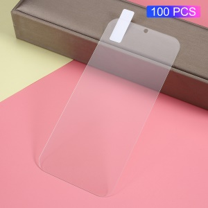 100Pcs/Pack 0.25mm 9H Anti-explosion Tempered Glass Screen Protector Cover for Samsung Galaxy A40