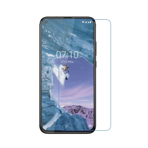 HD Clear Anti-scratch Screen Protector Guard Film for Nokia 8.1 Plus