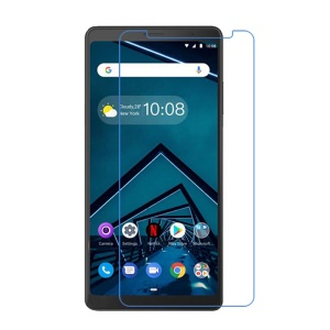 Ultra Clear Phone Screen Protector Film Cover for Lenovo Tab V7