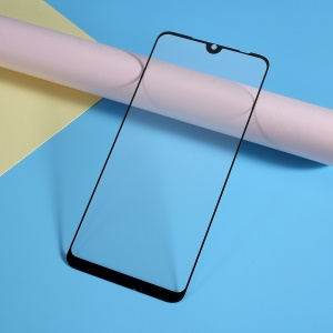 9D Tempered Glass Screen Protector [Full Covering]  for Xiaomi Redmi 7/Y3