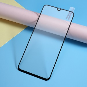 9D Tempered Glass Screen [Full Covering] Protector for Samsung Galaxy A40