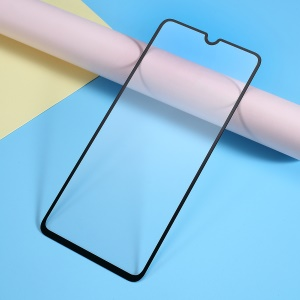 [Anti-explosion ] 9D Tempered Glass Full Screen Protector Film for Samsung Galaxy A70