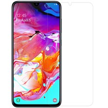 NILLKIN Matte Anti-scratch Screen Protector for Samsung Galaxy A70