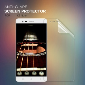 NILLKIN Anti-scratch Matte Screen Protective Film for Lenovo K5 Note