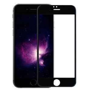 BENKS Magic KR+ Pro for iPhone 6s 6 Anti-blue-ray 3D Tempered Glass Screen Protector Full Cover 0.23mm - Black