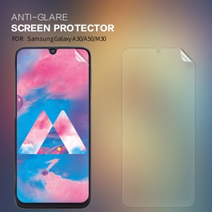 NILLKIN Matte Anti-scratch Screen Protector for Samsung Galaxy A50/A50s/A30s / A30 / M30