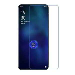 Anti-Blue Nano Explosionsgeschützte Anti-Strahlung Matte HD Screen Guard PET-Folie Für Oppo Reno