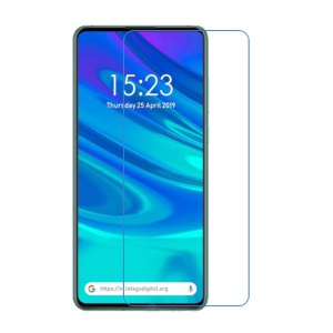 Ultra Clear HD LCD Screen Protective Guard Film for Huawei P Smart Z
