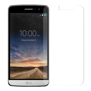 For LG Ray 0.3mm Tempered Glass Screen Protector Film Guard (Arc Edge)