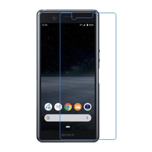 Klare PET Professionelle HD-Displayschutzfolie Für Sony Xperia Ace SO-02L