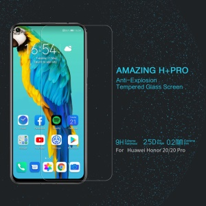NILLKIN Amazing H+PRO Tempered Glass Anti-Explosion Screen Protector for Huawei Honor 20 / Honor 20 Pro
