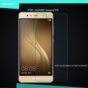NILLKIN Amazing H for Huawei P9 Tempered Glass Screen Protector Anti-Explosion