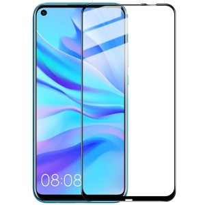 IMAK Pro+ Series Full Coverage Tempered Glass Screen Protector for Huawei P20 lite (2019) / nova 5i