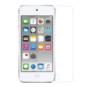 Explosion-proof Tempered Glass Screen Film for iPod touch (2019)/touch 6/touch 5 - Transparent