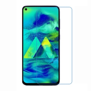 Ultra Clear LCD Screen Protective Film for Samsung Galaxy M40