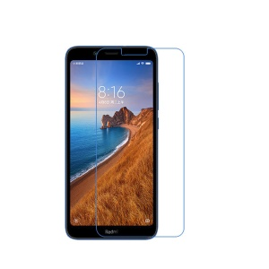 HD Clear Anti-scratch Screen Guard Film for Xiaomi Redmi 7A