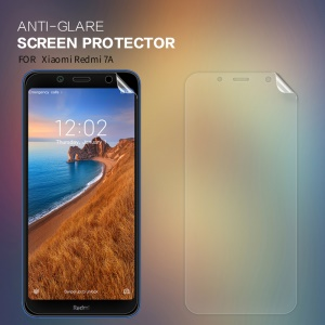 NILLKIN Matte Anti-scratch Screen Protection Film for Xiaomi Redmi 7A