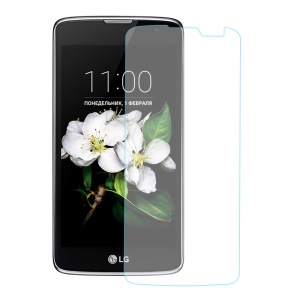 0.25mm Tempered Glass Screen Protector Film for LG K7 / Tribute 5 (Arc Edge)