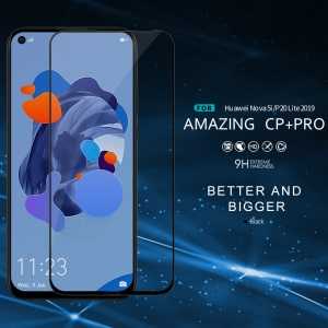 NILLKIN Amazing CP + Pro Anti-explosion Tempered Glass Screen Film for Huawei P20 lite (2019)/nova 5i