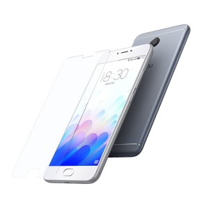 BENKS Magic KR+ for Meizu m3 note/ Blue Charm Note3 Tempered Glass Screen Guard Film