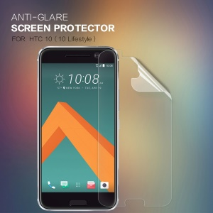 NILLKIN for HTC 10 / 10 Lifestyle Anti-scratch Matte Screen Protector Guard Film