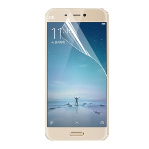 ENKAY Clear HD PET Screen Protector Film for Xiaomi Mi 5