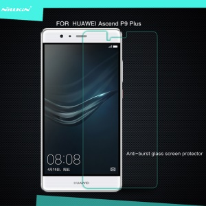 NILLKIN 0.33mm 9H Anti-explosion Tempered Glass Film for Huawei P9 Plus