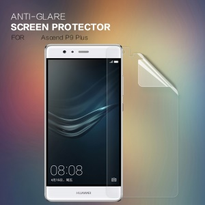 NILLKIN Frosted Scratch-resistant Screen Protective Film for Huawei P9 Plus