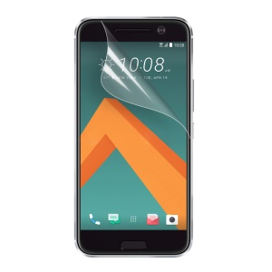 Clear LCD Screen Protector Guard Shield Film for HTC 10