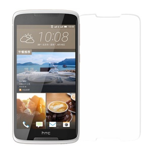 0.3mm Tempered Glass Screen Protector Film for HTC Desire 828 Arc Edge