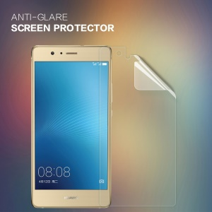 NILLKIN Screen Protector Shield Film for Huawei P9 Lite Scratch-resistant