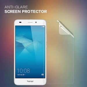 NILLKIN for Huawei Honor 5c Anti-scratch Matte Screen Protector Guard Film
