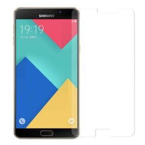 0.3mm Tempered Glass Screen Protector for Samsung Galaxy A9 Pro (2016) (Arc Edge)