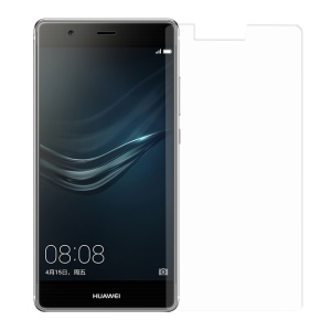 For Huawei P9 Plus Tempered Glass Screen Protector Film 0.3mm (Arc Edge)