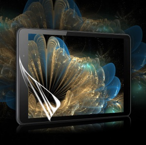 Crystal Clear Screen Protector Film for Huawei MediaPad M2 7.0