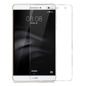 0.3mm Arc Edge Anti-explosion Tempered Glass Film for Huawei MediaPad M2 7.0