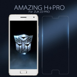 NILLKIN H+PRO Explosion-resisting Tempered Glass Screen Protector Film for ZUK Z2 Pro