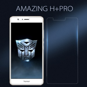 NILLKIN for Huawei Honor V8 Amazing H+PRO Tempered Glass Screen Film Nanometer Anti-Explosion