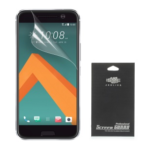 Ultra Clear Screen Protector Shield Film for HTC 10 (With Black Package)