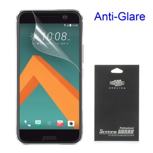 Matte Anti-glare Screen Protector for HTC 10 (With Black Package)