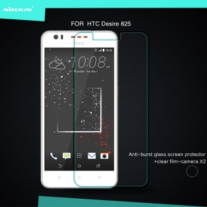 NILLKIN Amazing H Tempered Glass Screen Protector for HTC Desire 825 Anti-Explosion