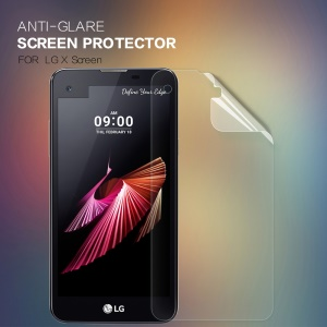 NILLKIN for LG X Screen Anti-scratch Matte Screen Protector Guard Film