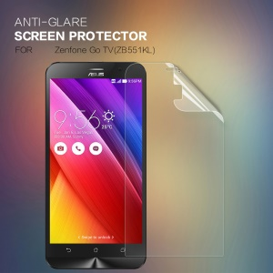 NILLKIN Screen Protector Guard Film for Asus ZenFone Go/Go TV (ZB551KL) Scratch-resistant