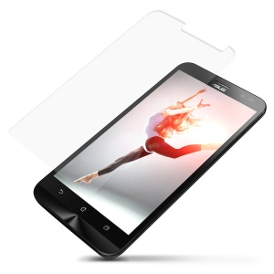 Tempered Glass Screen Protector 0.3mm for Asus ZenFone Go/Go TV (ZB551KL) (Arc Edge)