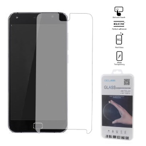 For UMI Touch 0.26mm LCD Tempered Glass Screen Protector Film (Arc Edge)
