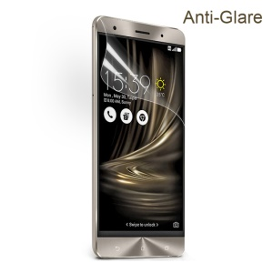 Anti-glare Screen Protector Guard Film for Asus Zenfone 3 Deluxe ZS570KL