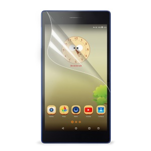 Ultra Clear LCD Screen Protector Film for Lenovo Tab3 7 Tablet