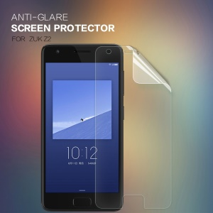 NILLKIN for Lenovo ZUK Z2 Matte Screen Protector Film Anti-scratch