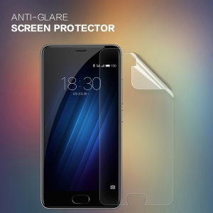 NILLKIN Screen Protector Guard Film for Meizu m3s Scratch-resistant