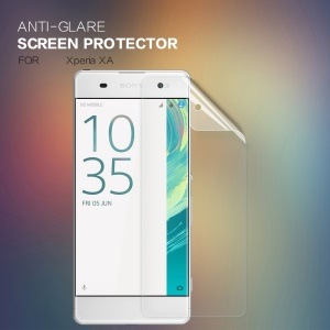 NILLKIN Matte Anti-scratch Screen Protector Film for Sony Xperia XA / XA Dual